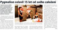 23.8.2013 Těšínské listy